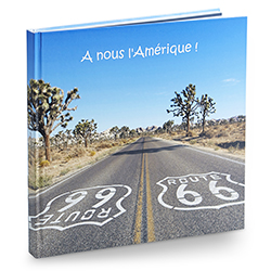 Livre Photo Brillant hd