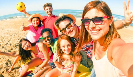 Comment faire un selfie avec son SmartPhone?