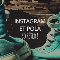 Photo Instagram & Polaroïd